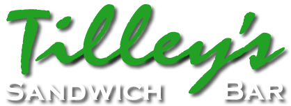 Tilleys Sandwich Bar Worcester