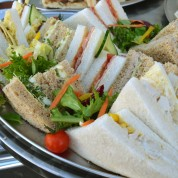 Platters & Buffets to order, FREE delivery in Worcester area